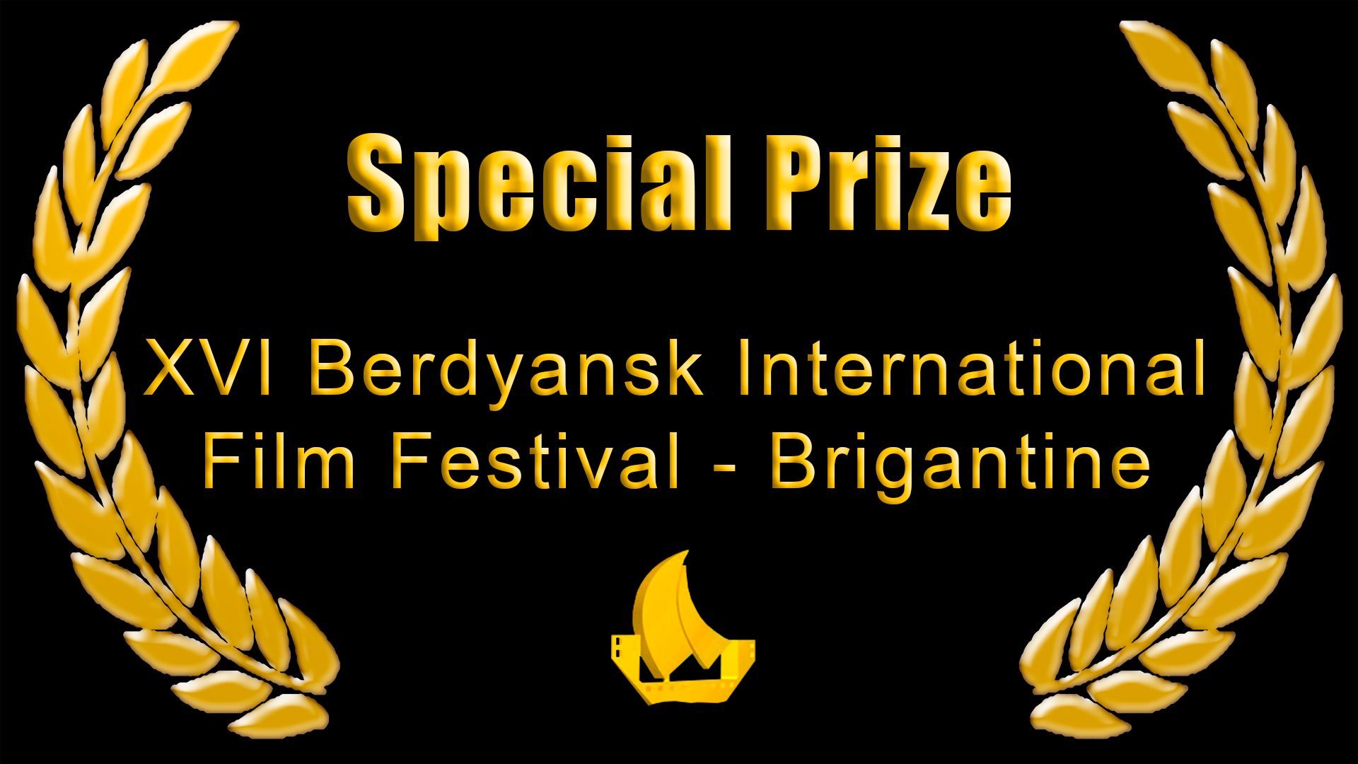 Berdyansk International Film Festival 2013