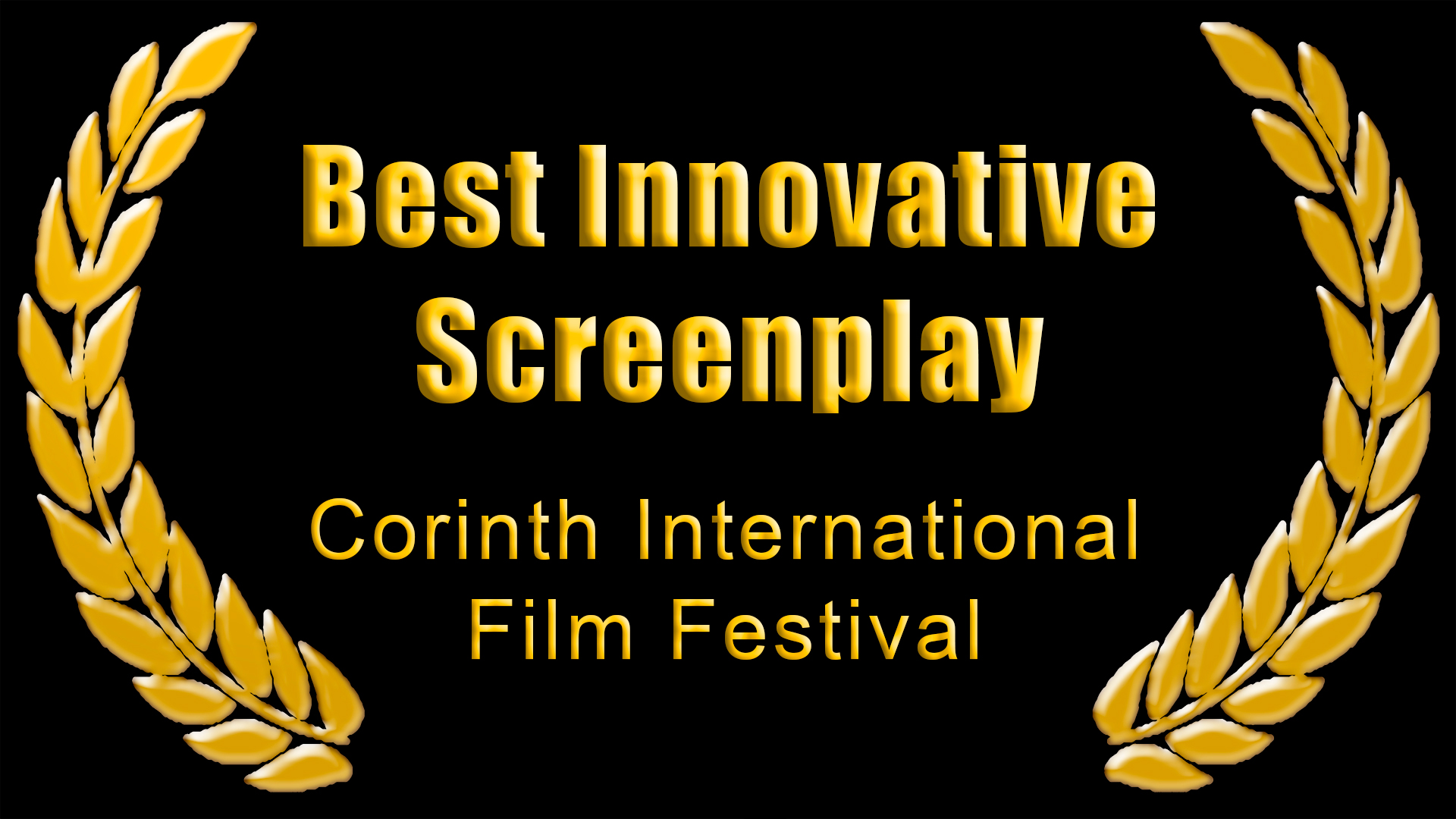 Corinth International Film Festival, 2011