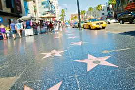 Stars... Hollywood