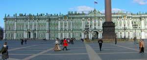 Winter palace-spb