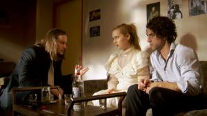 Misha, Steven, Irina - scene 101