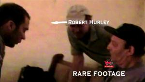 Robert- Rare Footage