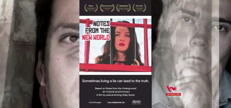 Robert- poster