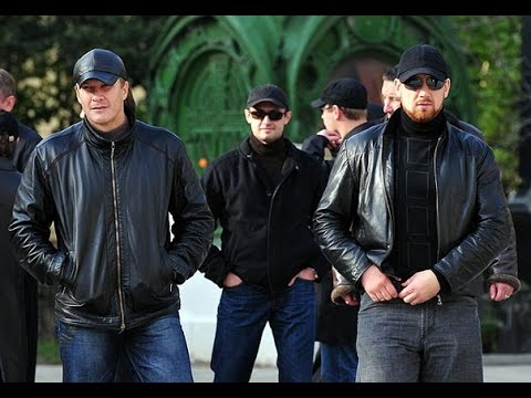 5 Things You Didnt Know About The Russian Mafia