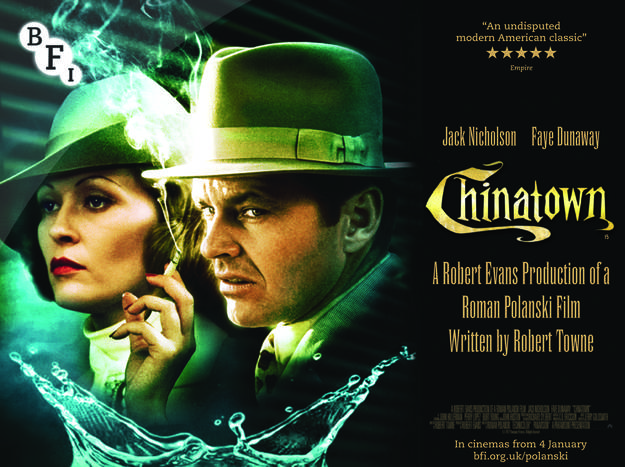 Polanski S Chinatown Getting Your Fix For Mystery And Classic Jack Nicholson Sass Dostoyevsky Reimagined Blogs