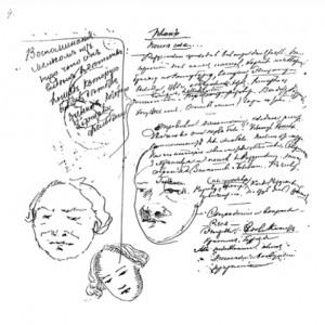 dostoevsky-drawing 2