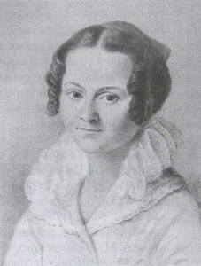 Maria Fyodorovna Dostoevskaya