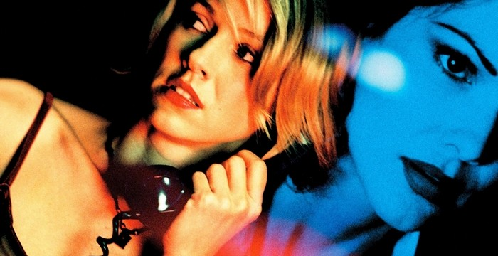 A Shot from David Lynch's Mulholland Drive, part of our neo-noir survey