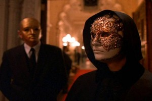 Eyes Wide Shut (1999), directed by Stanley Kubrick