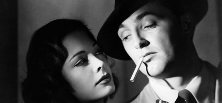 The Top Film Noir Links on the Net