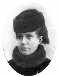 Anna Snitkina