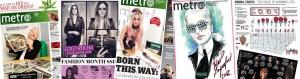 Metro World News