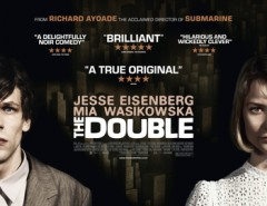 TheDouble2013Poster
