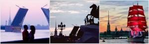 St.Petersburg - White Nights
