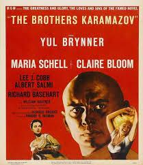 Brothers Karamazov-poster
