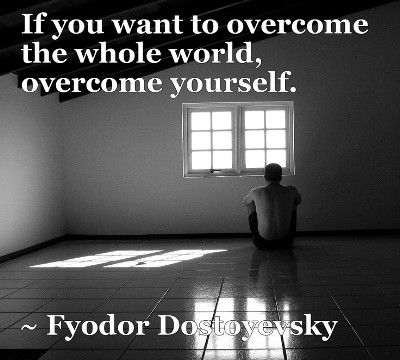 Overcome yourself-3