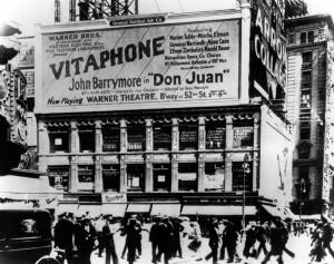 Vitaphone -2
