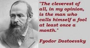 Dostoyevsky - cirting