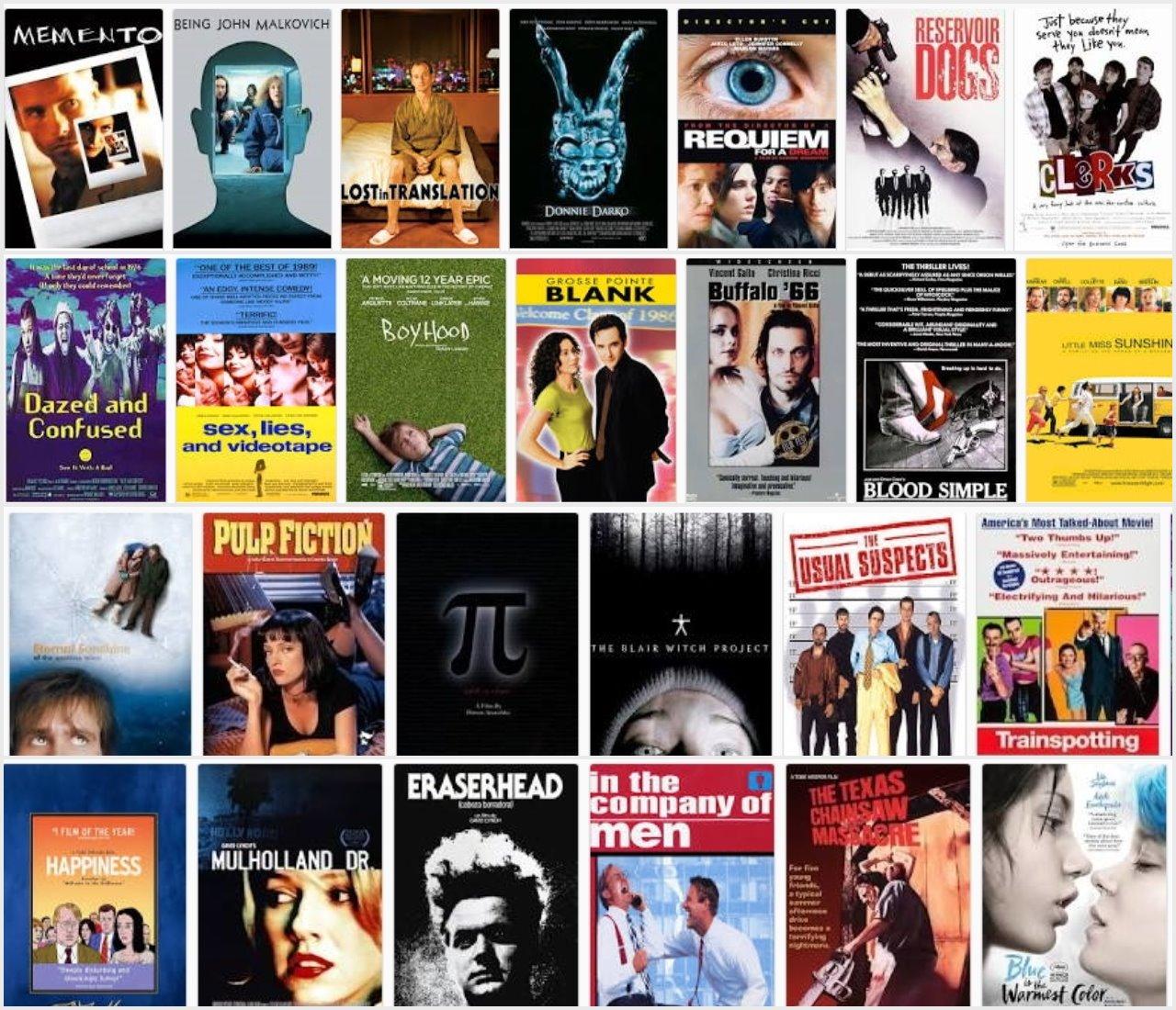 Indie Filme