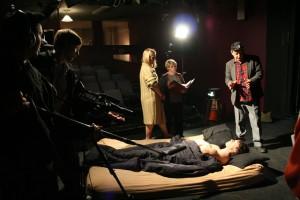 Scene 70+ - Steven,Irina and the gang- 3.29