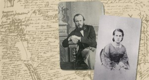 Dostoevskaya