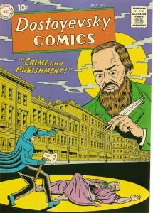 Dostoyevsky-comics