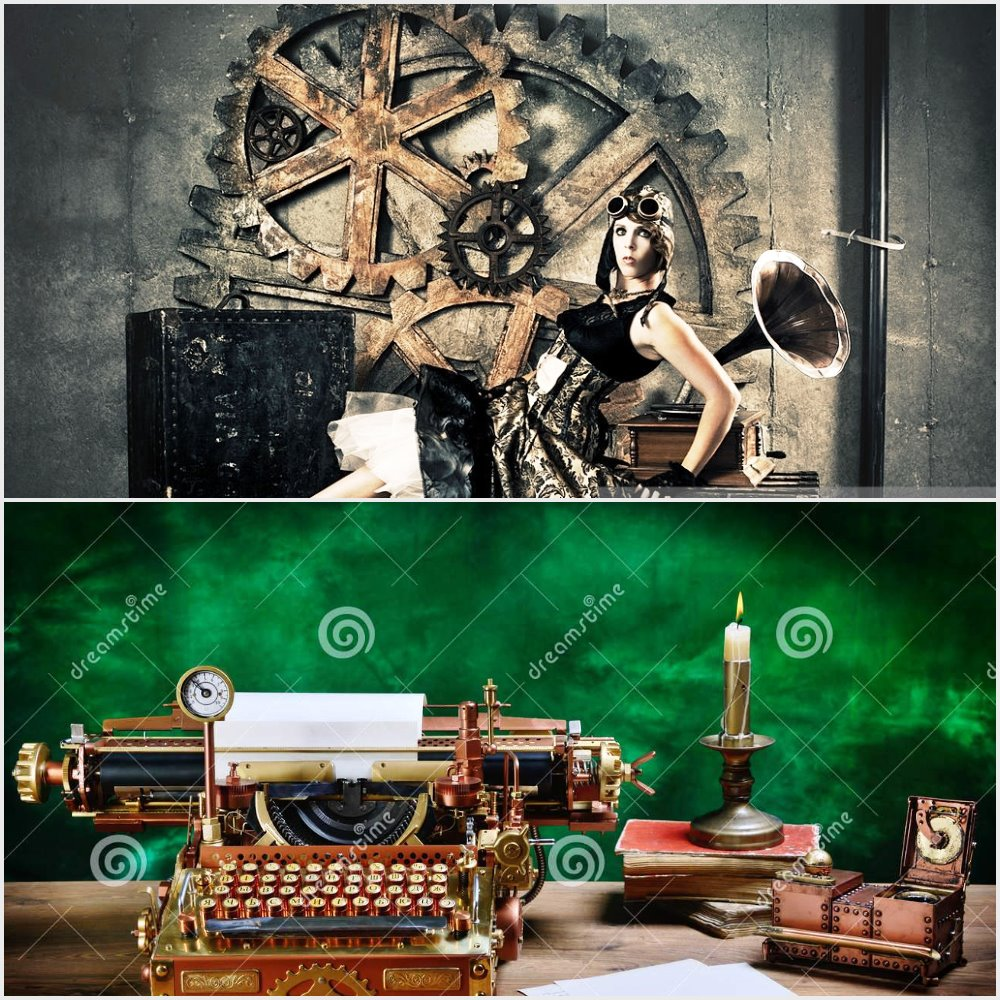Fusing Russian Literature And Steampunk For Sci Fi Genre Experimentation Dostoyevsky Reimagined Blogs
