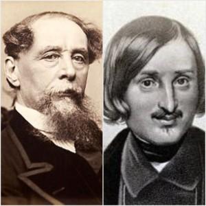 Dickens-Gogol