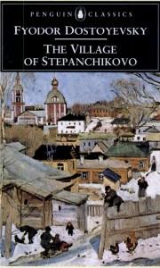 Stepanchikovo