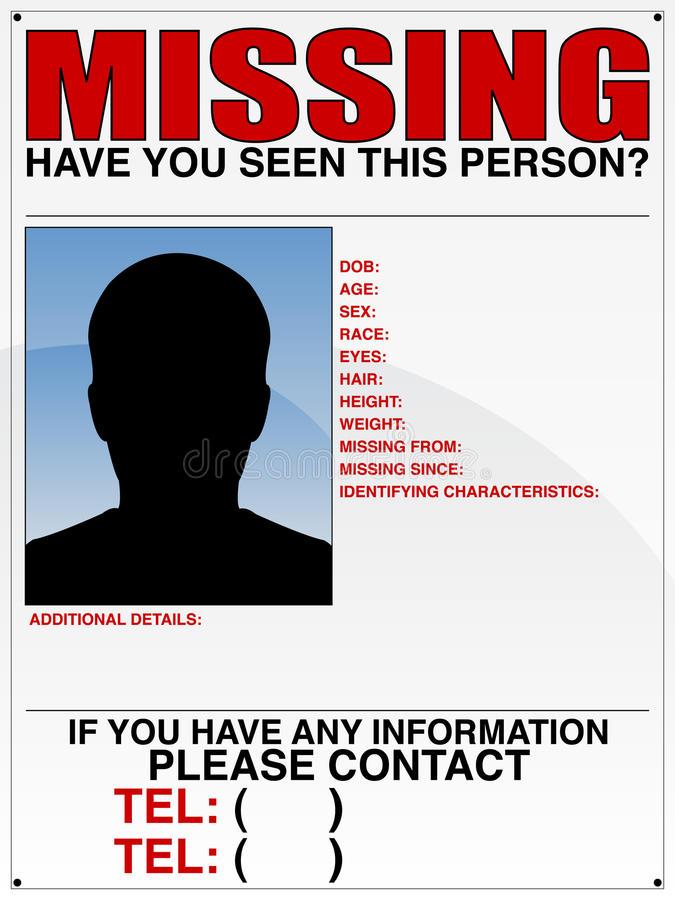 The Strange World of Missing Person Cases | Dostoyevsky Reimagined