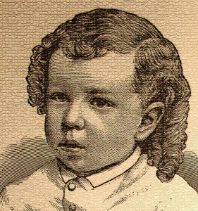 Charley Circa 1870s