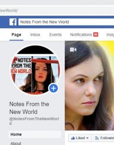 FB- NOTES
