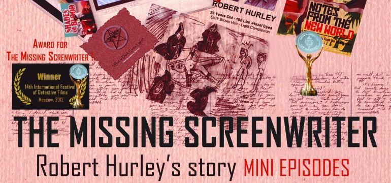 FLYER-Missing Screenwriter-1.2014