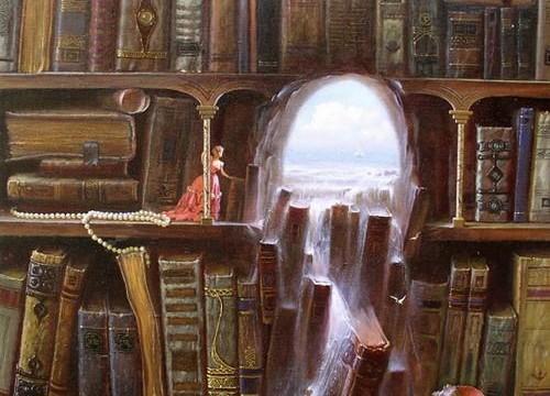 Books---