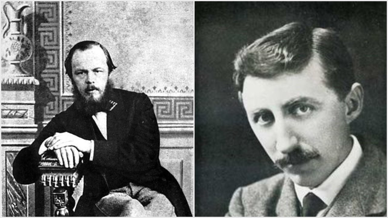 An Analysis of the Writing Style and Works of E.M . Forster