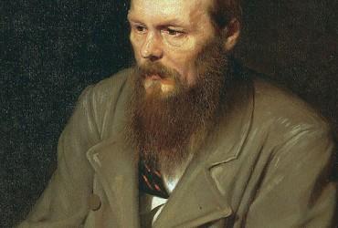 A Portrait of Dostoyevsky