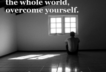 Overcome yourself-3