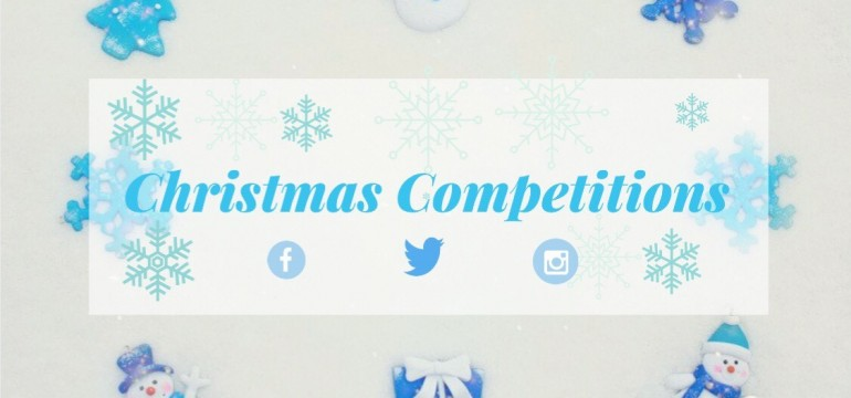 christmas competitions