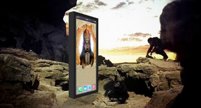 ape-monolith-2001-space-odyssey-1
